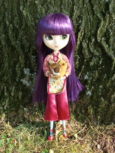 My New Pullip!
