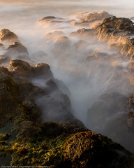 Looking into the waves, Oregon Coast (dedge555) Tags: longexposure nikon waves oregoncoast nikkor 2470mm d700 nikond700 2470mmf28g afsnikkor2470mmf28ged varinduo