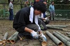 DSC_1163 (uruuruurusu) Tags: house bamboo remake