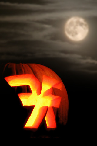 Fame Foundry Halloween