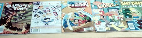 Baby Comics