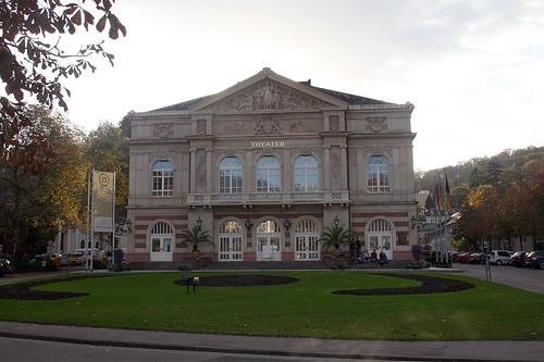 Theaterhaus Baden-Baden
