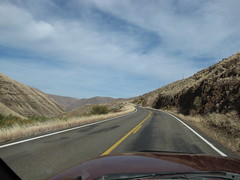 Drive to Hells Canyon-6
