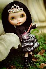 Punk Princess - 104/365 ADAD