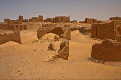 (684) Nekropole El-Bagawat (avalon20_(mac)) Tags: africa travel history sahara nature geotagged sand desert egypt 500 misr eos40d schulzaktivreisen