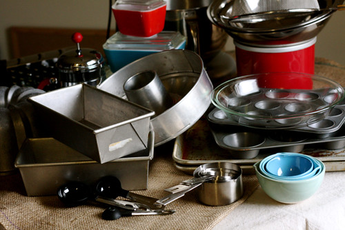 Kitchen Stuffs