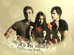 we are the voices