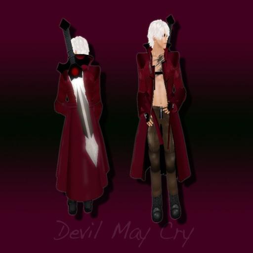 BoiLolaCosplay-Dante