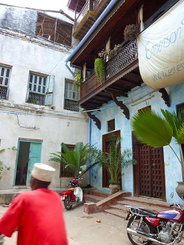 Stone Town, Zanzibar