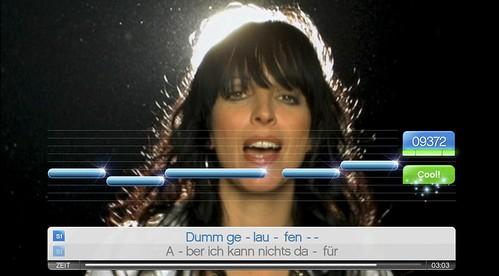 SingStar: Made in Germany - Nena