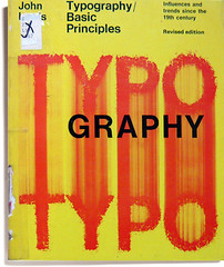 Typography Basic Principles (Counter-Print) Tags: art illustration vintage print typography book design graphicdesign counter swiss modernism books modernist typographic counterprint