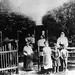 Huffman Home, Euless, Texas 1902