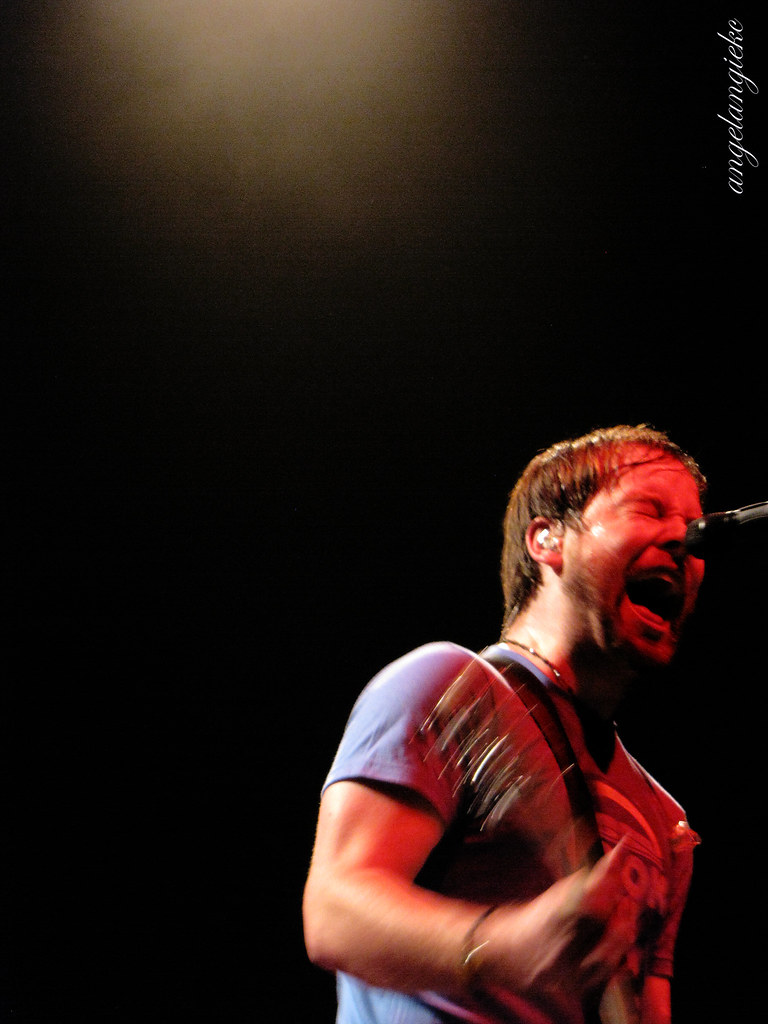 David Cook - The Pageant