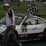 La Guacima, Costa Rica<br>Central American GT Championship<br>Photo courtesy of Gerson Sepulveda