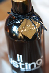 il fustino's 25 year balsamic