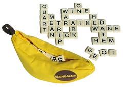 bananagram