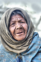 Old woman of Khaplu (KamiSyed.) Tags: wedding pakistan bride bridalportraits karachi lahore islamabad weddingphotographer rawalpindi traditionalwedding bridaldress pakistaniwedding desiwedding kamisyed