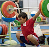 Indonesia (Rob Macklem) Tags: world city olympic weightlifting championships goyang