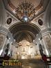 Taal Basilica of Saint Martin's Elegant Altar