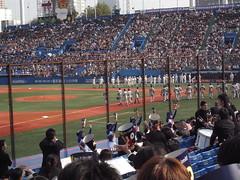 R0012182 (atsushi.nishio) Tags: sports aiesec keio soukeisen