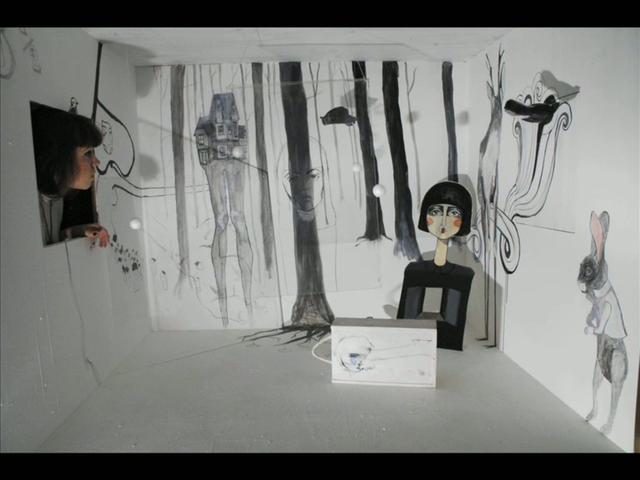 Dream box on Vimeo by Marcelina