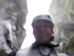 Tekin upp r vatninu (SteinarSig) Tags: river waterfall iceland canyon gil canyoning sland steinar vn hvalfjrur glymur botn fbsr sigursson glymsgil flugbjrgunarsveitinreykjavk steinarsigursson steinarsig vinaflagslenskrarnttru