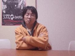 河野利幸〔Toshiyuki KONO〕
