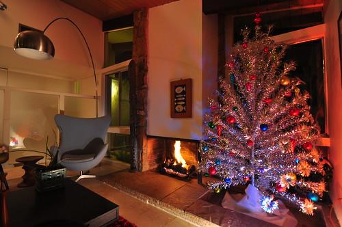 Joyeuses fêtes 2009