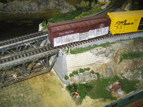 Fern Valley Railway