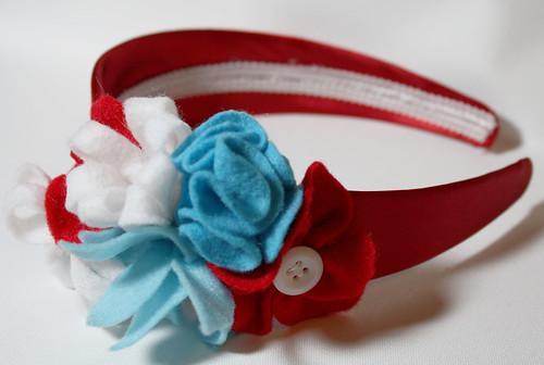 Sugar Headband