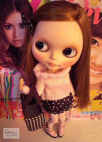 Ayumi (NPDA) en Kimono P.22 - Page 6 4183731201_6e66952650