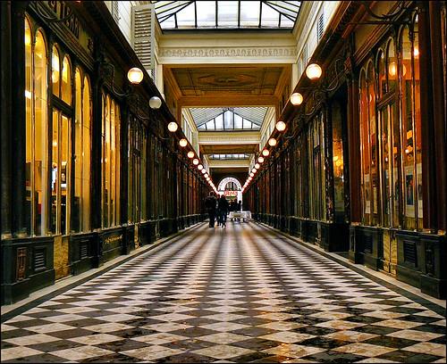 Galerie Véro-Dodat - Paris