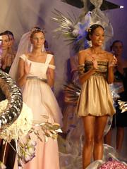Francis Montesinos-MFW 2008 (fashionalistas) Tags: madrid cibeles