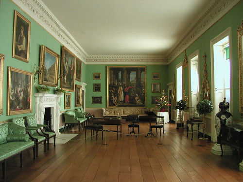 Osterley House HY 1209 007