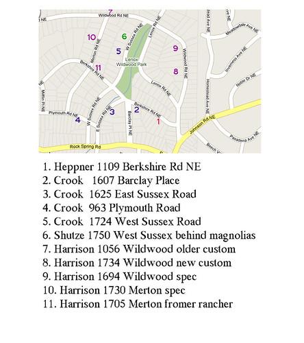 Berkshire Heppner_ Crook_ Shutze_ Harrison Map