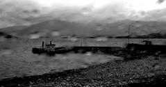 A Wet Port Appin (NickD58) Tags: scotland lochlinnhe portappin morvern scotchmist