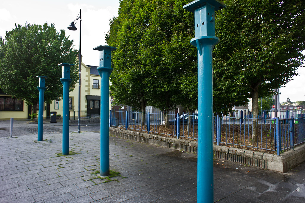 Limerick - An ancient city well studied in the arts of war