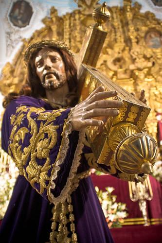 Despedida Jesus Nazareno 2011-17