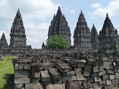 Prambanan – hinduistické dědictví indonéského ostrova Jáva