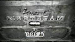 Airstream (regardici1) Tags: américain acier caravane airstream