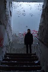 Urban exploring (niclasroms) Tags: urban exloring abandoded places destroyed cinematic finland kera aga cold