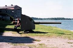gunner (the e machine) Tags: stockholm vaxholm