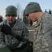 AVIANO, Italy Teaming Up To Build A Command Post U.S. Army Africa Lion Focus 090108-A-7283S-004