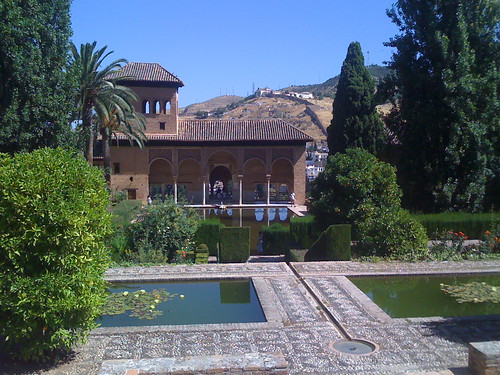 Espana 2009
