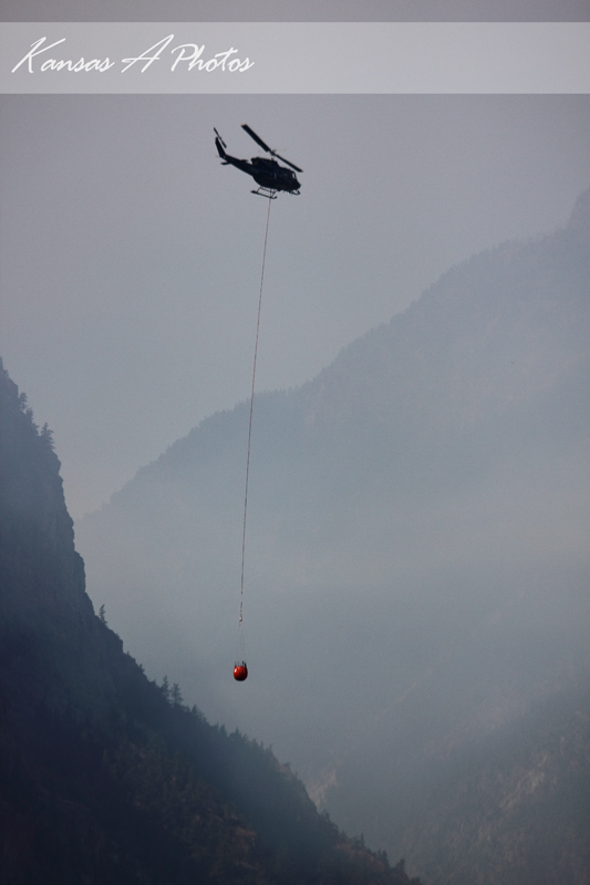 Chopper Action