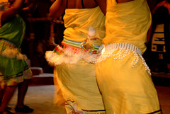 Pedi rain dancers (pho_kus) Tags: southafrica dance culture lesedi