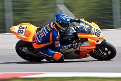 WSBK 2009 World Superbikes Round 10 Brno-8 (Pablo Gutirrez) Tags: honda brno bmw yamaha suzuki ducati 2009 rea kawasaki haga aprilia superbike shakey checa superbikes biagi sbk xaus spis wsbk smrz scassa