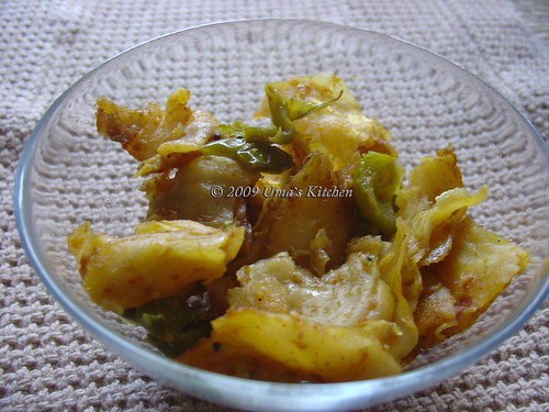 Chilli Parotta Recipe Rak S Kitchen