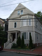 Chabad House at Harvard
