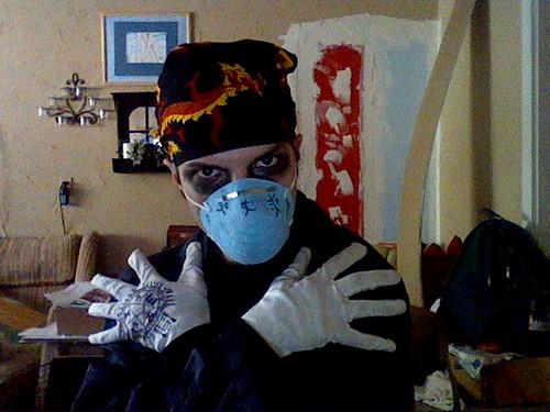 Cosplay (Otaku) Goth